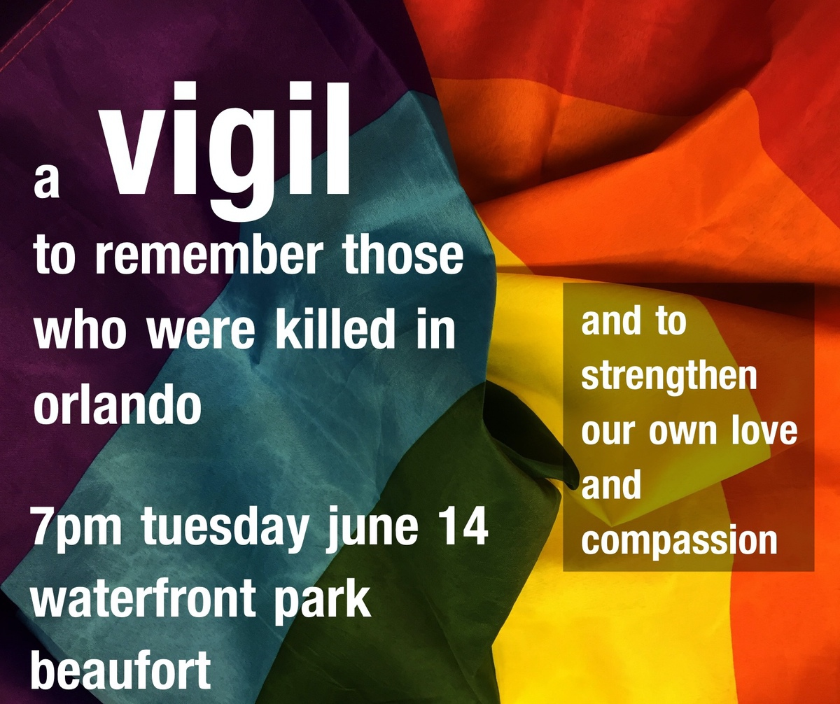 Community Comes Together To Grieve After Stem Shooting: Orlando Vigil To Be Held Tuesday In Waterfront Park