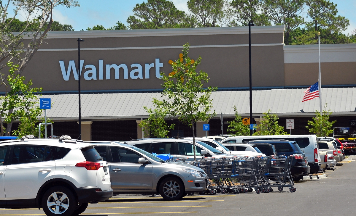 Walmart James Island Sc