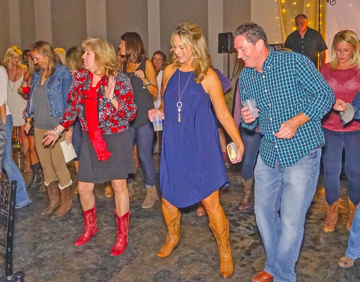 Annual Boots \u0026 Bling set for Oct. 14 \u2013 Beaufort South