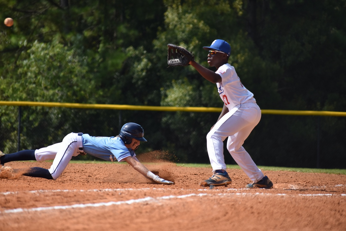 Sports – Beaufort South Carolina The Island News